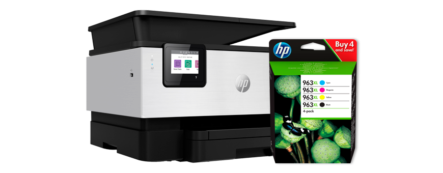 Impressoras e consumíveis