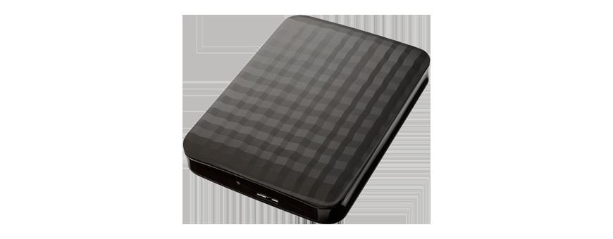 """Discos externos 2.5"""", 3.5"""", USB 3.0, USB 3.1, Rede..."""