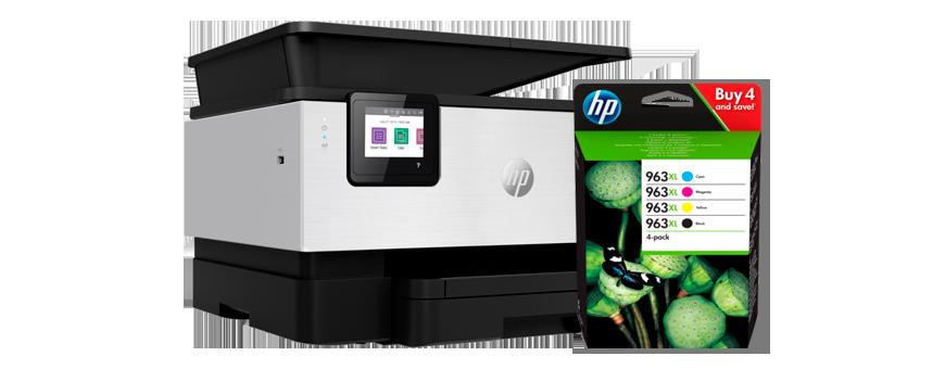 Impressoras e consumiveis